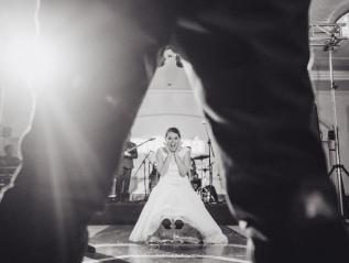 Boda Desire + Angel(B&N)
